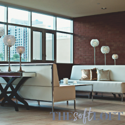 HOW TO COMBINE MODERN AND RUSTIC FURNITURE IN YOUR HOME