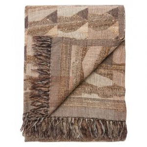 Luxurious Lovell Throw
