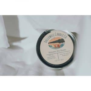 Between The Sheets Soy Candle