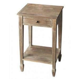 Bixby Vintage Side Table